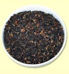 Te Negre La Barreja d'Assam & Sumatra: El Te del Diumenge-Broken - El Món del Te - 100 grams
