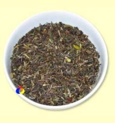 Te Negre Darjeeling FF FTGFOP1 Tukdah - El Món del Te - 100 grams