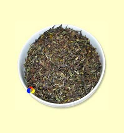 Te Negre Darjeeling SF TGFOP1 Jungpana Upper - El Món del Te - 100 grams