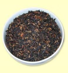 Te Negre Assam SF FTGFOP1 Greenwood - El Món del Te - 100 grams