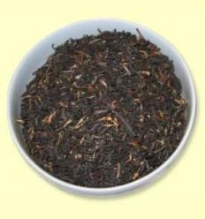 Te Negre Assam SFTGFOP1 Gingia - El Món del Te - 100 grams