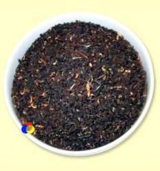 Te negre Assam SF FTGFOP1 Doomni - El Món del Te - 100 grams