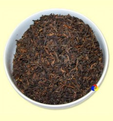 Te Negre Pu-Erh pur de Yunan King of Pu-Erh Categoria II - El Món del Te - 100 grams
