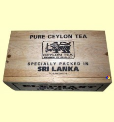 La Caixa de Te de Ceilan BOP - Te Negre - El Món del Te - 250 grams ******