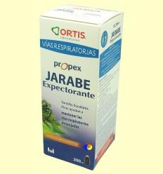 Propex Xarop Expectorant - Sistema Respiratori - Laboratoris Ortis - 200 ml