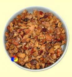 Te de Fruites El Turc de la Poma - El Món del Te - 100 grams