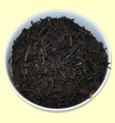 Te Negre aromatitzat Earl Grey - El món del te - 100 grams