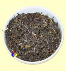 Te Negre Xina Gessamí Finest Superior Yin Hao - El Món del Te - 100 grams