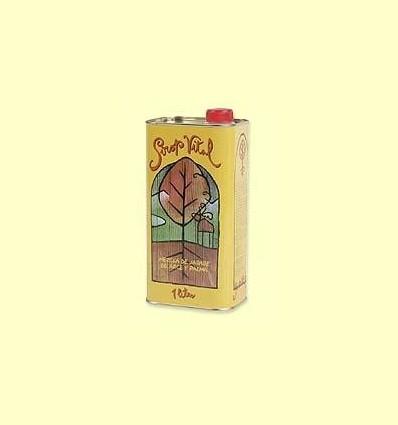 Sirop Vital - Xarop d'auró i palma - 1000 ml
