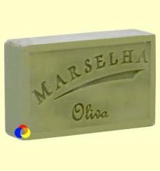 Pastilla Sabó Natural Oliva - Marselha - 125 grams
