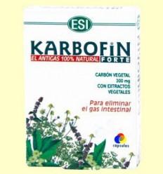 Karbofin Forte - Laboratoris ESI - 60 càpsules