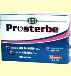 ProstErbe - ESI - 60 càpsules
