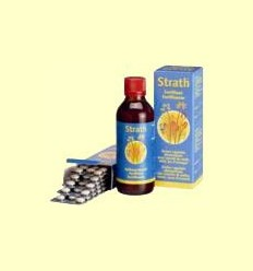 Strath fortificant - Dieticlar - 250 ml