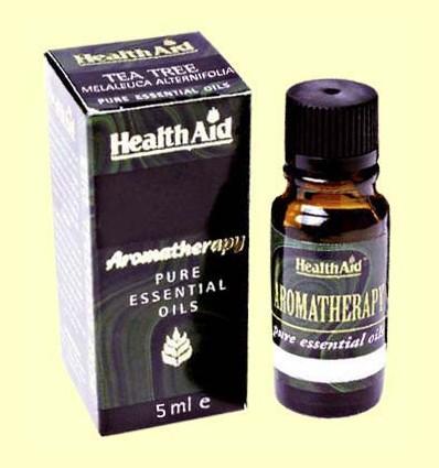 Aquilea - Yarrow - Oli Essencial - Health Aid - 5 ml
