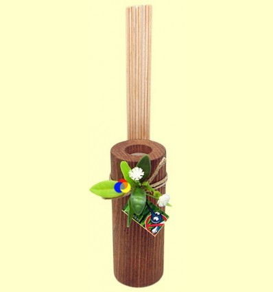 OFERTA-20% - Mikado Anti Mosquits Bamboo - Aromalia - 100 ml