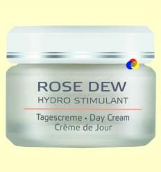 Rose Dew Hydro Stimulant Crema de Dia - Anne Marie Börlind - 50 ml