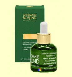 Beauty Specials Concentrat Allisat Facial - Anne Marie Börlind - 20 ml