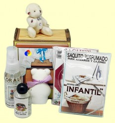 Armari aromàtic infantil - Pack de regal - Aromalia