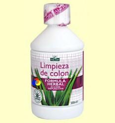 Suc Aloe Vera Colon Potència Màxima - Evicro Madal Bal - 500 ml