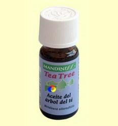 Oli de l'Arbre del Te - Evicro Madal Bal - 10 ml