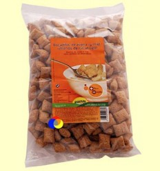 Tastets de Civada i Cacauet - Granovita - 350 grams