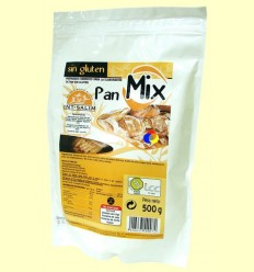 Pa Mix - Farina per Pa Sense Gluten - Int Salim - 500 grams