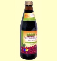 Suc de Nabius Vermells Bio - Granovita - 330 ml