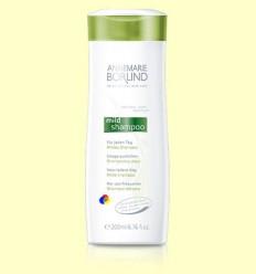 Xampú suau ús diari - Anne Marie Börlind - 200 ml