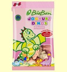 Caramels de Goma Iogurt Digues-nos - Bio Bon - 100 grams +