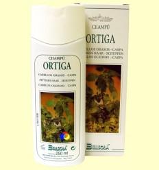 Xampú Ortiga - Cabells Grassos - Bellsolà - 250 ml *