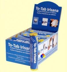 To-Tab Irisana - Tovalloletes - Grup Irisana - 1 unitat