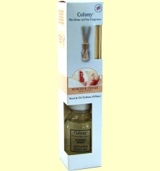 Difusor de Aroma - Aroma Powder Fresh - Colony - 120 ml