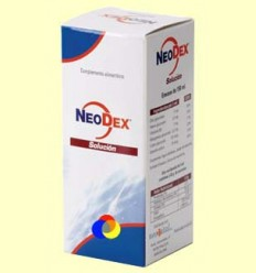 Neodex Solució - Sistema Immunitari - Neo - 150 ml