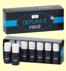 Depura-t Neo - Depuratiu - Neo - 14 vials