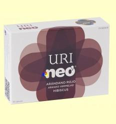Uri-Neo - Diürètic - Neo - 30 càpsules
