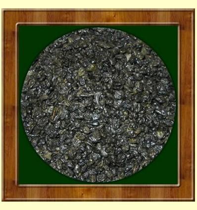 El gunpowder Verd Extra - 100 grams