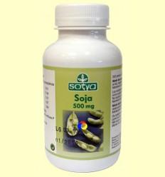 Soja 500 mg - Sotya - 220 perles