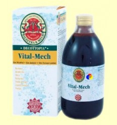 Vital Mech - Decottopía - 500 ml