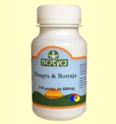 Onagra & Borratja - Sotya - 110 perles