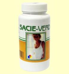 Sadolli Verd - Nale Laboratoris - 60 càpsules