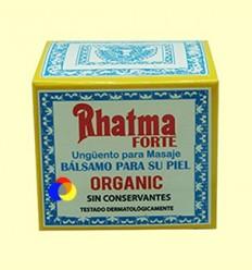 Ungüent Rhatma Forte - Rhatma - 50 ml