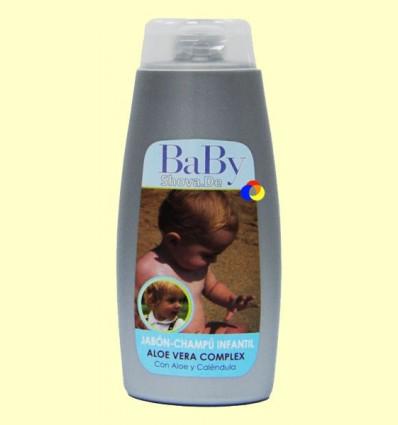 Sabó Xampú Infantil - Shova.De - 250 ml