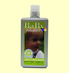 Sabó Xampú Infantil - Shova.De - 1000 ml