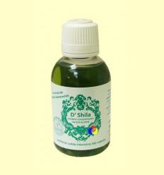 Xampú Anti Caiguda concentrat de Eucaliptus - D'Shila - 50 ml