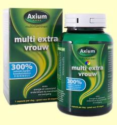 Axium Multi Woman Extra 300 - Ultravit - 60 càpsules