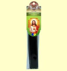 Sagrat Cor de Jesús - Encens de Sants - Samara Import - 20 varetes