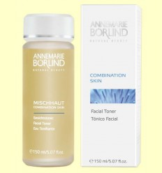 Combination Skin Tònic Facial - Anne Marie Börlind - 150 ml