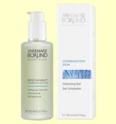 Combination Skin Gel Netejador - Anne Marie Börlind - 150 ml