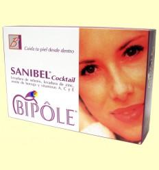 Sanibel - Cura de la pell - Bipole - 20 ampolles