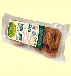 Roscos d'Espelta Integrals amb Canela - Forn Natural - 180 grams